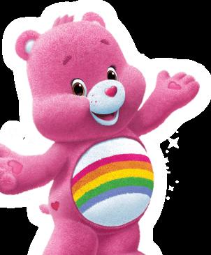 Pink Troll Build A Bear